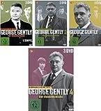 George Gently - Der Unbestechliche: Staffel 1-4 (12 DVDs)