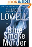 Blue Smoke and Murder (St. Kilda Book 4)