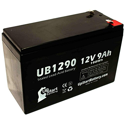 replacement-kelvinator-scientific-audio-alarm-battery-replacement-ub1290-universal-sealed-lead-acid-