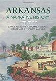 Image of Arkansas: A Narrative History