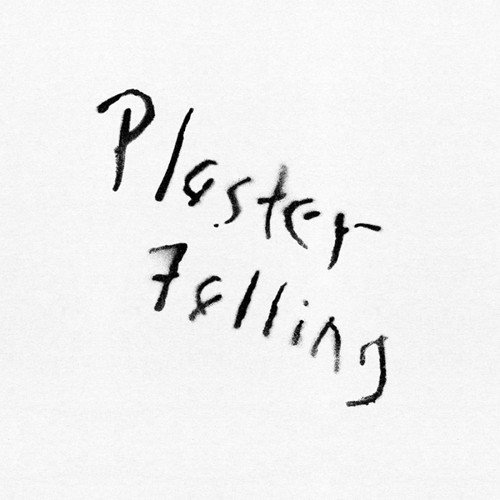 plaster-falling