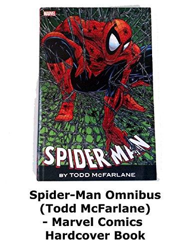 Review: Spider-Man Omnibus (Todd McFarlane)