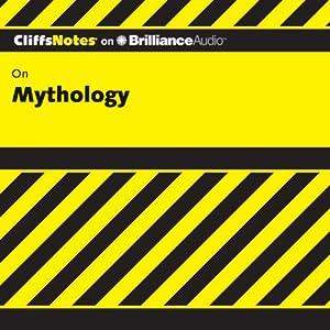 Mythology: CliffNotes | [James Weigel, Jr., M.A.]
