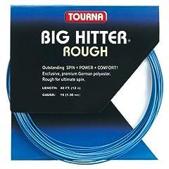 Buy Unique Sports 16G Tourna Big Hitter Rough Tennis String by Unique Sports