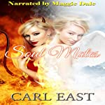Soul Mates: An Erotic Adventure | Carl East