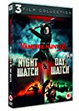 Abraham Lincoln Vampire Hunter / Night Watch / Day Watch Triple Pack [DVD] [2004]