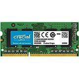 Crucial 4GB DDR3L-1600 SODIMM (Tamaño: 4 Gb)