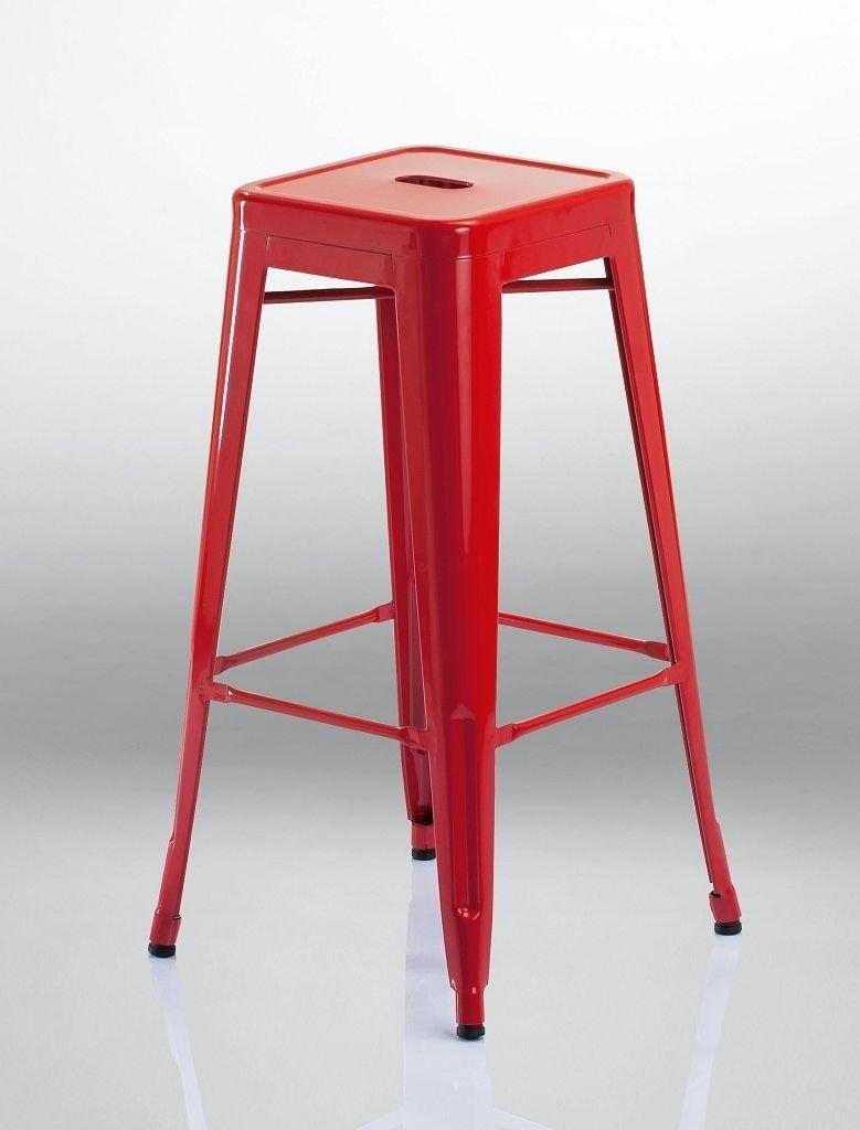 tabouret de bar coca cola gifi. Black Bedroom Furniture Sets. Home Design Ideas