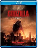 Godzilla [Blu-ray + Digital Copy] (Bilingual)
