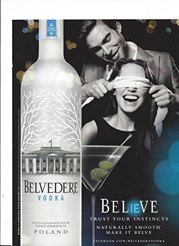print-ad-for-2010-belvedere-vodka-believe-brunette-woman-blindfolded-scene