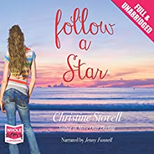 Follow a Star (       UNABRIDGED) by Christine Stovell Narrated by Jenny Funnell