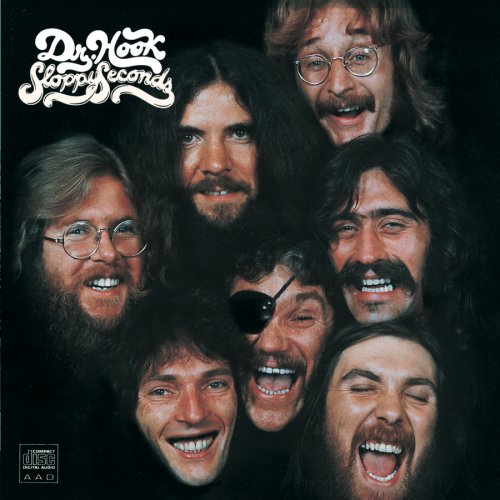 DR. HOOK - Dr Hook & The Medicine Showsloppy Seconds - Zortam Music