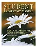 Biology Laboratory Set Student Manual (Misc Homeschool)
