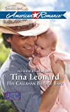 His Callahan Brides Baby (Callahan Cowboys)