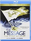 The Message BD [Blu-ray]