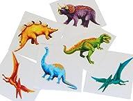 Fun Express Cool Dinosaur Tattoos (6…