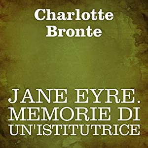 Jane Eyre Audiobook