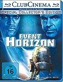 Event Horizon - Am Rande des Universums (Special Collector's Edition) [Blu-ray] [Special Edition]