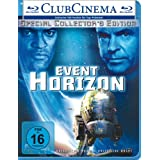 "Event Horizon - Am Rande des Universums (Special Collector's Edition) [Blu-ray] [Special Edition]von ""Laurence Fishburne"""