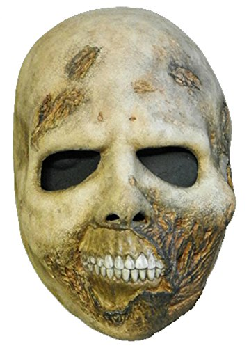 Belinda Rotting Mummy Zombie Scary Latex Adult Halloween Costume Mask