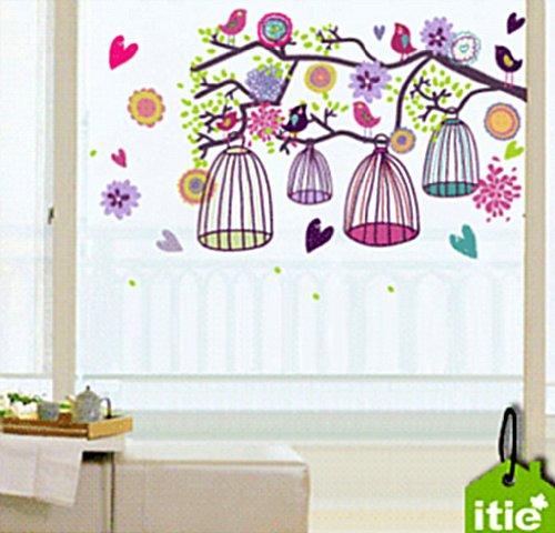 Vacaciones decoraci n decoraci n de pared sticker decal - Amazon decoracion pared ...