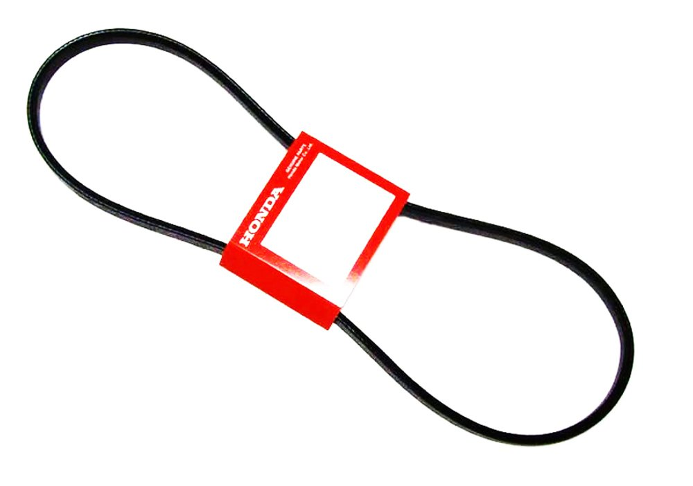 GENUINE OEM Honda Harmony II HRR216 (HRR2162TDA) (HRR2162TKA) Walk-Behind Lawn Mower Engines DRIVE V-BELT (Frame Serial Numbers MZCG-6700001 to MZCG-7199999) fifth harmony acapulco