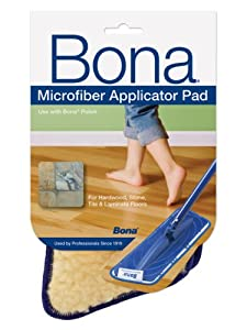 Bona Microfiber Applicator Pad