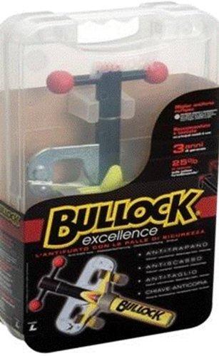 Bullock-146162-Antifurto-Excellence-X