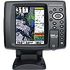 Humminbird 688ci HD GPS/Sonar Combo Fishfinder (409440-1)