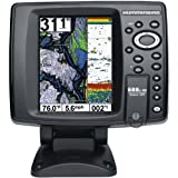 Humminbird 409440-1 688ci HD Internal GPS/Sonar Combo Fishfinder