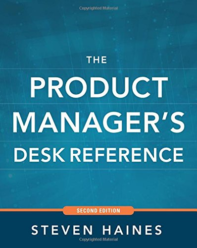 the-product-managers-desk-reference