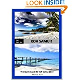 ONE - TWO- GO Koh Samui: The Quick Guide to Koh Samui 2014 (One-Two-Go.com)