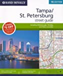 Rand McNally Tampa/St. Petersburg Str...