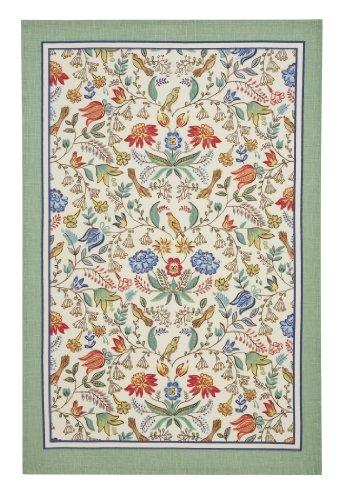 arts-crafts-linen-tea-towel