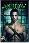 Arrow: The Complete First Season (Bil...