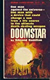 Doomstar (0505513366) by Hamilton, Edmond