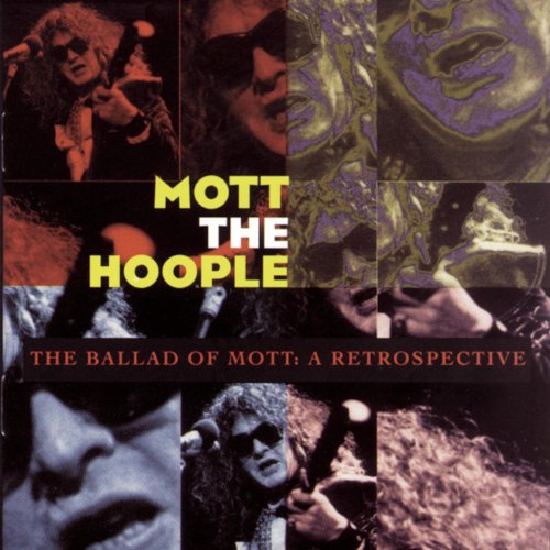 The Ballad Of Mott: A Retrospective