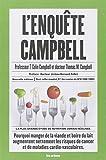 L'enqu�te Campbell: La plus grande �tude de nutrition jamais r�alis�e