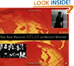 New Penguin Atlas Of Recent History