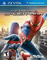 The Amazing Spider-Man, PsVita