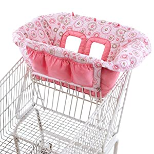 Comfort & Harmony Cozy Cart Cover
