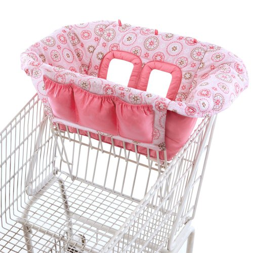 Read About Comfort & Harmony Cozy Cart Cover