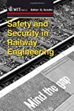 img - for Safety and Security in Railway Engineering by Universita di Genova, Italy G. SCIUTTO (2010-06-06) book / textbook / text book