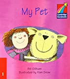 img - for My Pet ELT Edition (Cambridge Storybooks) book / textbook / text book
