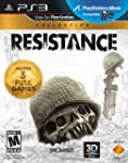 Resistance Trilogy Collection