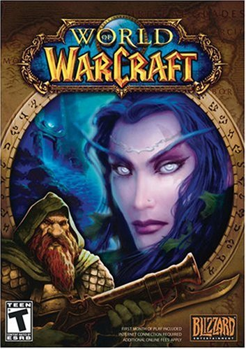 World of Warcraft - Full Standard (PC)