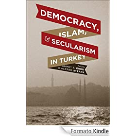 Democracy, Islam, and Secularism in Turkey (Religion, Culture and Public Life)