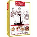 America's Test Kitchen: Season 11  (American Playhouse)