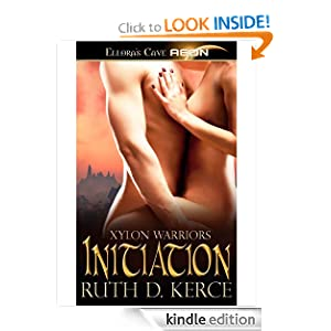 Initiation (Xylon Warriors, Book One)