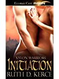 img - for Initiation (Xylon Warriors, Book One) book / textbook / text book